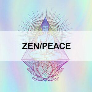 ZEN/PEACE